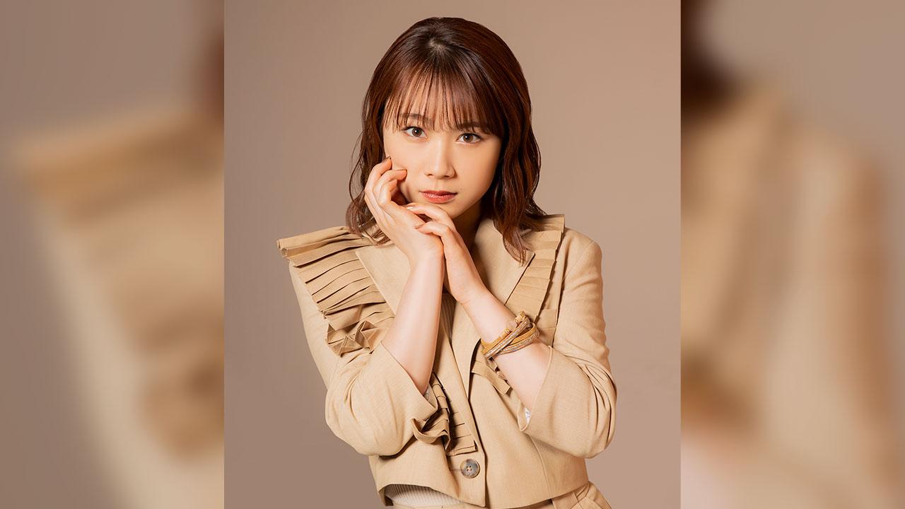 2021年3月5日23時からつんサロ生配信!ゲストは石田亜佑美さん!