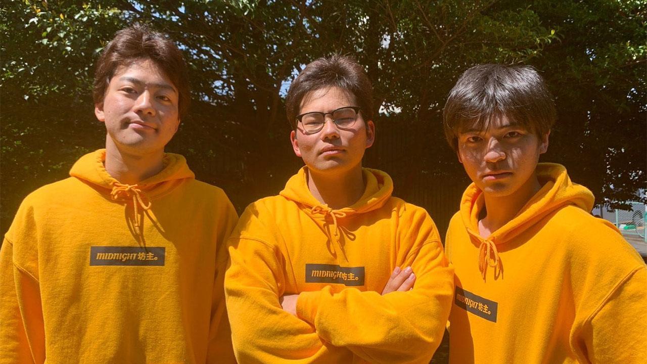 2021年5月21日つんサロ生配信に大学生3人組ハロヲタYouTuber「Midnight坊主。」さん出演決定!